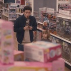 "Parents Act like Big Kids in Cute Toys ""R"" Us Spanish Christmas Spot"