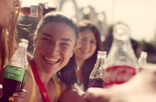 Coca-Cola Calls on Aussies to Go For Gold Ahead of Rio 2016 Olympics with Ogilvy Sydney