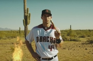 Get Close & Personal with the MLB Stars in 2016 Campaign from Anomaly