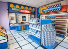 BOMBAY SAPPHIRE's Design Museum Supermarket Shows That Creativity is Essential