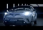 David Mould & Yann Secouet Direct Energetic New Toyota C-HR Spot