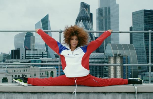 Champion Breaks Stereotypes for Empowering Self Acceptance Film