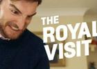 MindsEye's Brad Lubin Films Frantic Family Fever in New Royal Visit Spot for Argos
