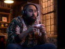 People Just Do Nothing's Asim Chaudhry Gets His Game On in Witty Spots for Xbox Series S