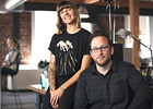 215 McCann Appoints Two New Creative Directors