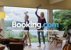 Booking.com Awards Global Digital Account to AnalogFolk