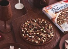 Dr. Oetker Opens Pizzeria Made of Chocolate