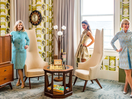Obsessed with 'The Queen's Gambit'? You'll Love This Retro Hotel Room in Lexington, KY