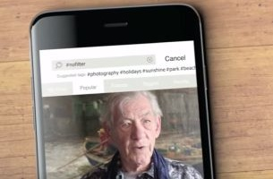 Sir Ian McKellen, Graham Norton & More Stand for Pride in New Campaign