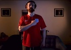 Park Village Captures England's 'World Cup Pain' in New Suspenseful Spot