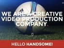 Devilishly Handsome Productions Launches Handsome New Website