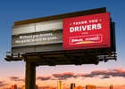 Tombras Teams up With Pilot Flying J to Launch 'Thank a Driver' Campaign