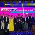 Publicis JimenezBasic Wins Agency of the Year at 20th Agency of the Year Awards by 4As Philippines