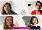 GERETY TALKS: La French Creativity