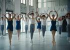 Lieven Van Baelen Directs Belgium Ballet School MOSA's Debut Film