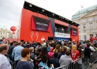United State of Fans\TBWA Brings Fans Closer to Greatness with UEFA