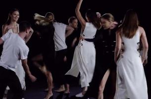 David Jones launches A\W 2016 via Whybin\ TBWA - collaboration with Sydney Dance Company