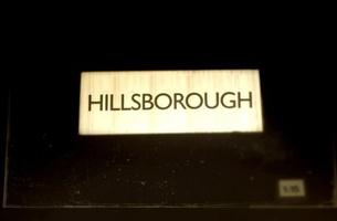 Director Revisits 'Hillsborough' Film After Inquest Verdict