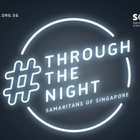 Samaritans of Singapore and TBWA/Singapore Launch Socially-Led Suicide Prevention Campaign