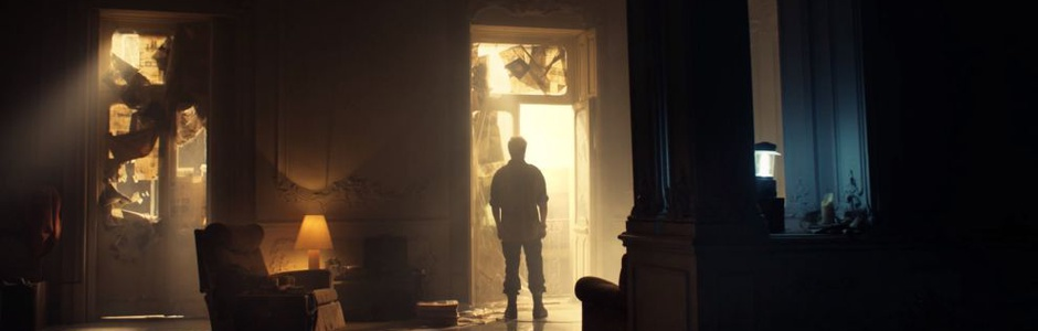 Nicolas Winding Refn Directs Sombre New Short for Ubisoft's The Division 2
