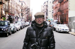 Mad Cow Films Adds Albert Uria to Roster of Directors