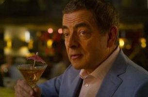 David Kerr Directs New Johnny English Movie