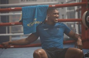 Goldstein Produces Classical Score for Inspiring New Anthony Joshua Mini-Doc