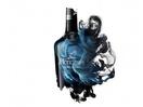 Giles Revell's Suspending Shots for Hennessy