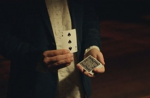 Bringing the Magic of Cardistry to Life with Franco Pascali