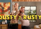 Bonds and Special Group Australia Launch 'Dusty 'n' Rusty' Content Series