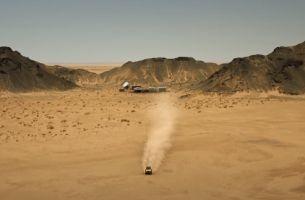 Lemonade Films Joyrides Through a Desert in New Pennzoil Ad