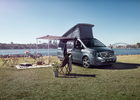 Mercedes-Benz Vans Teams Up With Airbnb For Marco Polo Activity Launch via The Royals