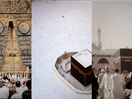 Mecca is Locked Down, But People's Stories of the Muslim Holy Site Continue for Eid 2020