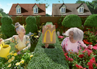 SIREN: McDonalds 'McDelivery'