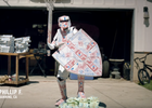 CP+B Boulder Gives Dominos Fans a Pizza the Pie in New Campaign