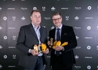 D&AD Awards: Clemenger BBDO Melbourne most awarded agency in the world winning one Black Pencil and six Yellow Pencils