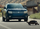 VW Bucks Traditional Auto Retail Spots With Snappy, Comical Ads