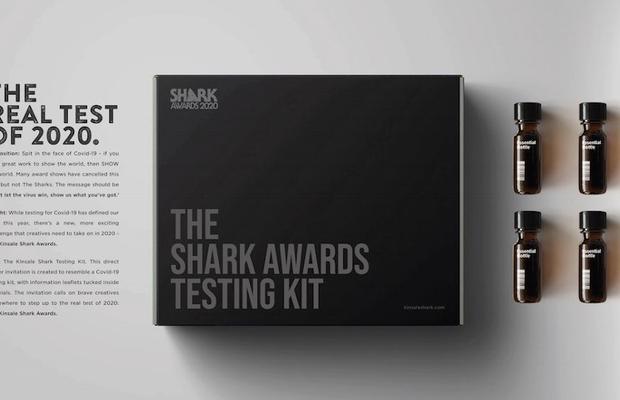 Young Shark Award Winner Uncovered at Ogilvy India