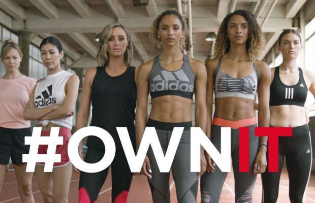 DW Fitness First and Intersport's New Campaign Champions Women in Sport