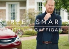 Superlounge's Jordan Brady Directs Jim Gaffigan's 'Street Smarts' for Chrysler