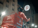Food Delivery App Pedidos Ya Saves the Day in Campaign from Impero Buenos Aires