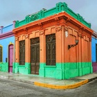 Why You Should Take Your Production Shoot to Lima... In GIFs!