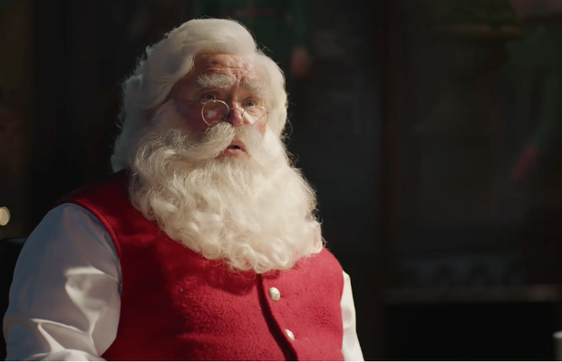 ServiceNow Makes Santa's Operations Easy as Ever This Holiday Season with Workflow Initiative