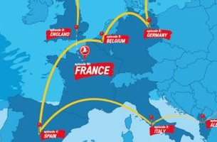 Copa90 Scores Euro 2016 Digital Content Deal with Turkish Airlines