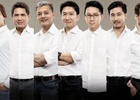 DDB Singapore Brings In Top-class Talent for Leadership Team
