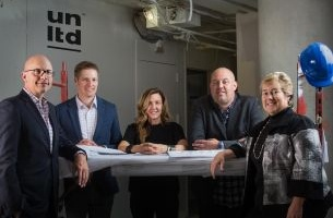 Omnicom Launches McDonald's Agency We Are UNLIMITED in the US