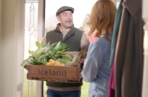 The Mob's Jason Fisher-Jones Delivers up a New Spot for Iceland