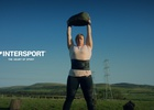 Intersport Launches Mission to Help People Find Their Place in Sport