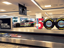 NASCAR and St. John Overhaul Airport to Welcome and Delight Daytona 500 Visitors