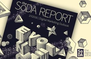 SoDA Report 2016 Unveils Major Disconnect Between Marketers and Agencies
